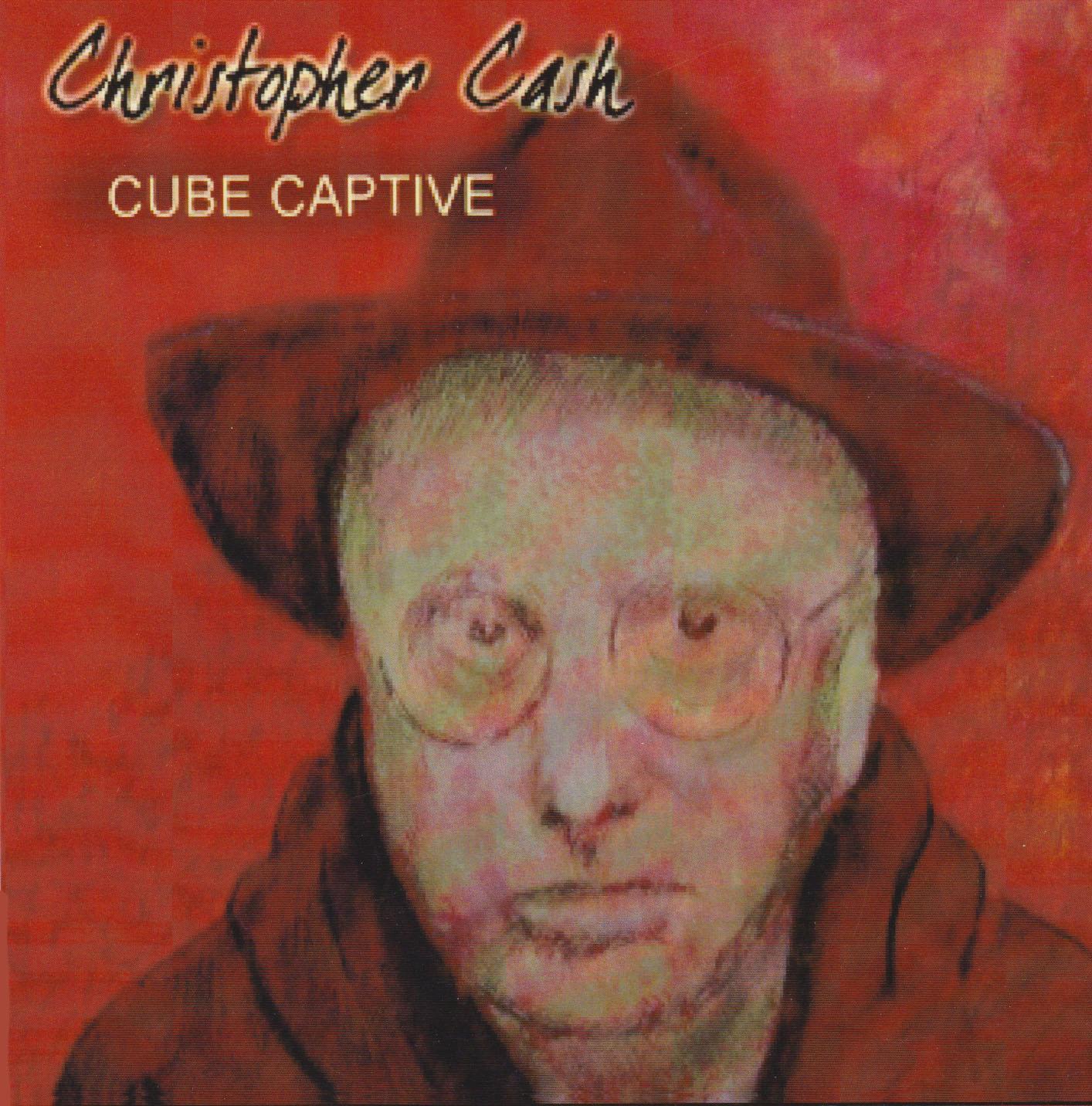 Cube Captive